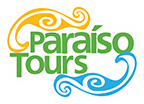 Paraiso Tours #AventuraInterminable