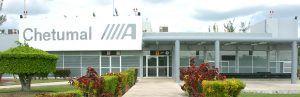 aeropuerto internacional de chetumal quintana roo