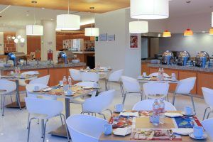 Fiesta-Inn-chetumal-restaurante