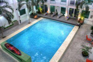 Hotel-Villanueva-en-chetumal