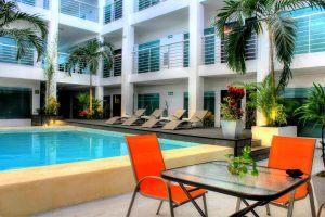 Hotel-Villanueva-piscina-chetumal