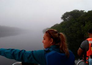 tour rio hondo