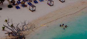 playa mahahual de quintana roo