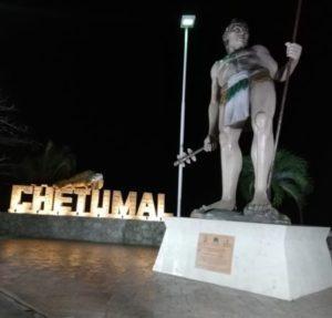 chetumal-noche-tour