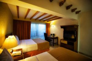 habitación-estándar-hotel-capital-plaza-chetumal