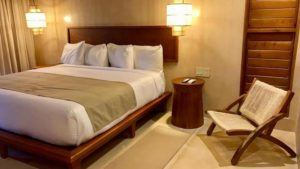 habitación casa carolina, comodas camas y ambiente calido