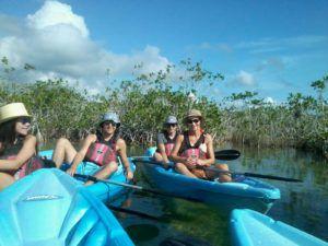kayak-tour-aventura-bacalar